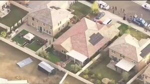 Horror en una casa de California
