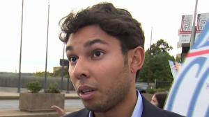 Correia enfrenta dos retadores en primaria electoral