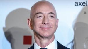 El más rico del mundo habría sido infiel con presentadora
