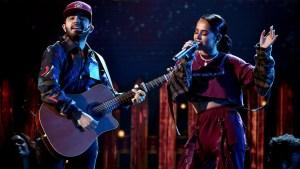 Becky G incursiona en la música regional mexicana
