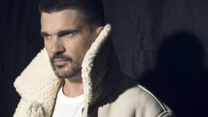 Juanes reconoce que le afecta separarse de sus hijos