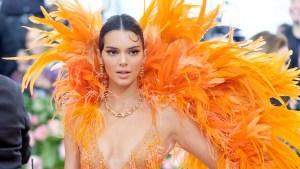 Kendall Jenner registra su nombre como marca de belleza