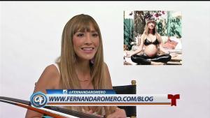 La nueva vida de Fernanda Romero