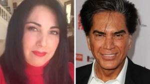 """Lilibeth Morillo dedica duras palabras a su padre, """"El Puma"""""""