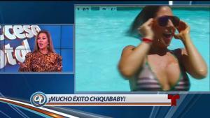 Los mejores momentos de Chiquibaby