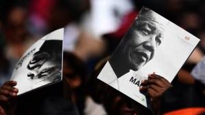 Festival rinde tributo a Mandela con Beyoncé y otros artistas