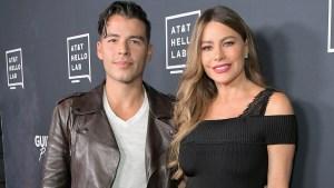 Manolo, hijo de Sofía Vergara, se abre puertas como actor