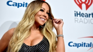 Mariah Carey recibirá Premio Ícono en los Billboard anglo