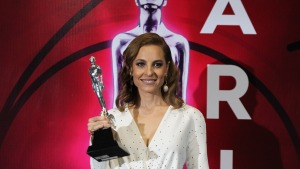 """""""Roma"""" cierra su ciclo en México con 10 Premios Ariel"""
