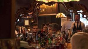 Martin's Tavern: restaurante icónico en DC sustentado por hispanos