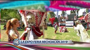 Michoacán en Los Ángeles