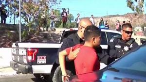 Arrestos de migrantes en Tijuana superan los 253