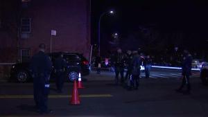 NYPD: Conductor atropella a pequeña y se da a la fuga