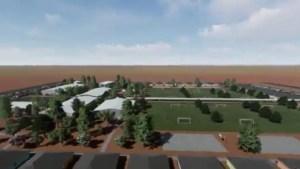 Abrirá centro de detención en Montana Vista