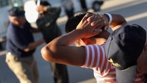 Ofrecen capacitación a indocumentados sobre deportaciones