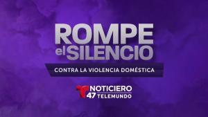 """Participa en nuestra iniciativa: """"Rompe el Silencio"""""""