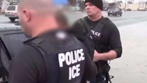 Operativos de ICE: Senador crea guía para inmigrantes
