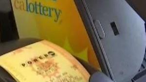 Premio histórico de lotería