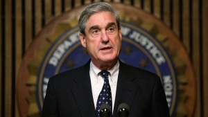Mueller concluye su esperado reporte sobre la trama rusa