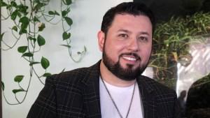 Roberto Tapia se estrena en el mariachi con nuevo disco