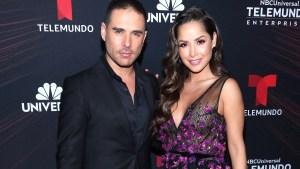 Sebastián Caicedo revela cuándo podría casarse con Carmen Villalobos