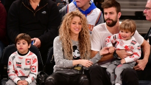 "Shakira: ""Dar normalidad a mi vida familiar es difícil"""