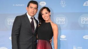 Asesinan a pareja de la actriz mexicana Sharis Cid
