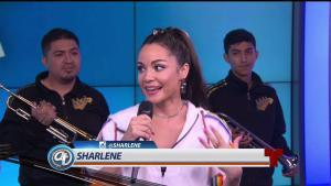 Sharlene y el empoderamiento femenino