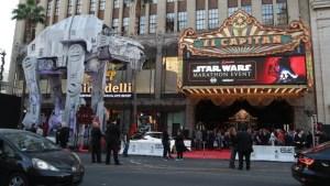 """""""Star Wars"""" estrenará nuevas películas en 2022, 2024 y 2026"""