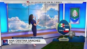 Este viernes la Selección Mexicana de Fútbol se enfrentará a la Selección de Chile. El partido se llevará a cabo en el estadio de SDCCU a las 7:15 p.m.