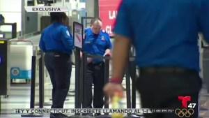 """Investigación revela """"puntos ciegos"""" en la vigilancia de aeropuertos en NYC"""
