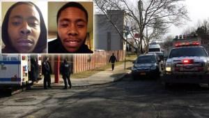 Madre e hija mueren apuñaladas en Staten Island