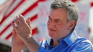 Acusan a alcalde de NY de cruce ilegal en la frontera