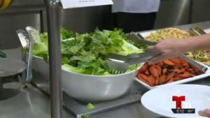 Cómo protegerte de la listeria en verduras de hojas verdes