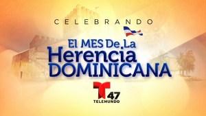 Dominicanos en EEUU celebran su cultura