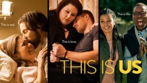 """Nuestra cadena hermana NBC estrena """"This is Us"""""""