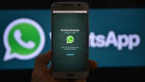 WhatsApp, nuevo sistema dactilar para Android