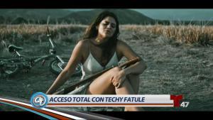 Techy Fatule estrena nuevo sencillo