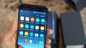 Teléfonos falsificados a la venta por internet