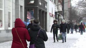 <p>Ve como afect&oacute; la tormenta invernal que impact&oacute; la zona de Nueva Inglaterra</p>