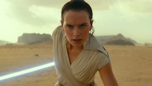 """Revelan el primer tráiler del fin de la saga """"Skywalker"""""""
