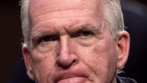 Vuelan chispas entre Trump y director de la CIA