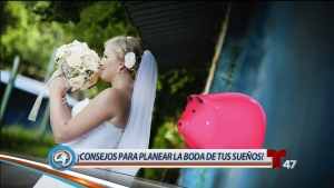 Consejos para realizar la boda de tus sueños