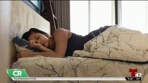 Suplementos para dormir y los riesgos