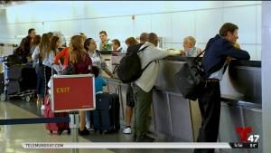 Nuevas reglas para viajar en vuelos domésticos
