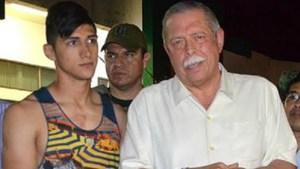 Así fue el secuestro y rescate del futbolista Alan Pulido