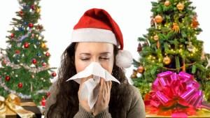 Los riesgos de salud de tener un árbol de Navidad natural