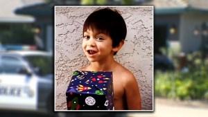 Aparece niño que había sido secuestrado de su casa