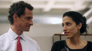 Asistente de Clinton se separa de su marido tras último escándalo sexual