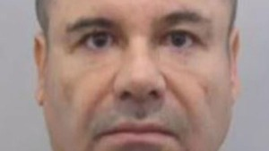 """El increíble expediente contra """"El Chapo"""" Guzmán"""